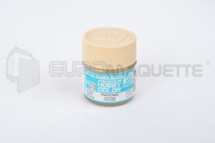 Gunze Sangyo - Radome H318 (pot 10ml)