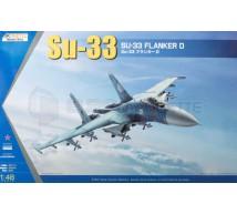 Kinetic - Su-33 Sea Flanker