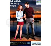 Master box - Bob & Sally