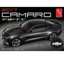 Amt - Camaro 2017 FIFTY Black