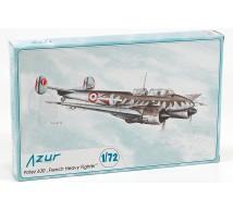 Azur - Potez 630