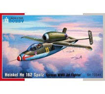 Special hobby - He-162