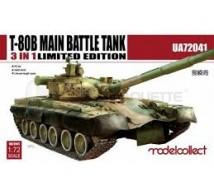 Model collect - T-80B (LE)