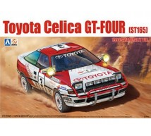 Beemax - Toyota Celica GT-4 ST165 Safari 90