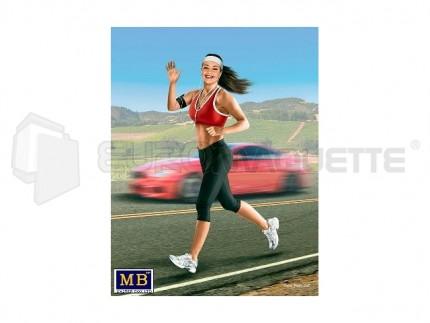 Master box - Tyra Jogging