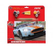 Airfix - Coffret Aston DBR9 LM 1/32