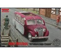 Roden - Opel Blitzbus