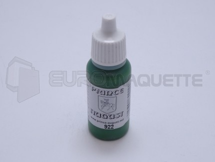 Prince August - Uniforme US 922 (pot 17ml)