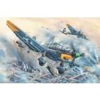 Trumpeter - Ju-87 D-5 Stuka