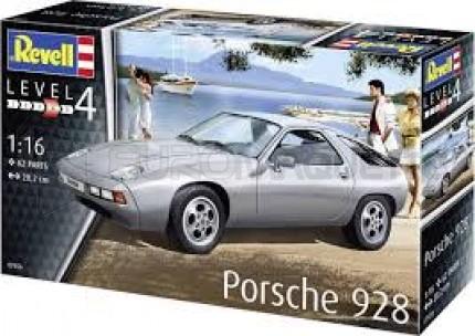 Revell - Porsche 928