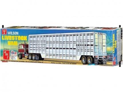 Amt - Wilson Livestock Van