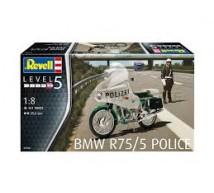 Revell - BMW R75/5 Polizei