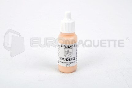 Prince August - Chair de base 815 (pot 17ml)