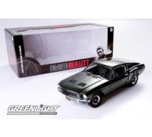 Greenlight - Mustang 1968 Bullit