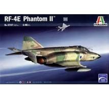 Italeri - RF-4E Phantom