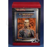 Andrea - Buste Cyborg 2025 (Terminator 1/10)