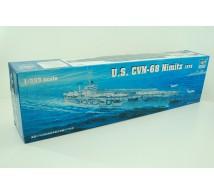Trumpeter - porte-avion USS Nimitz