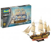 Revell - HMS Victory 1/450