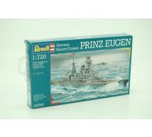 Revell - Prinz Eugen 1/720