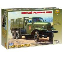 Zvezda - camion ZIS 151