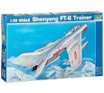 Trumpeter - FT-6 Shenyang
