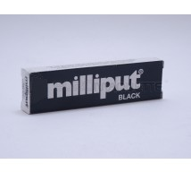 Milliput - Milliput Noir