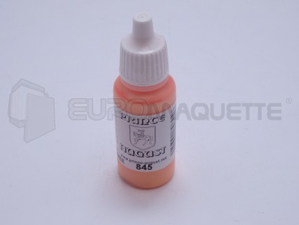 Prince August - Chair bronzée 845 (pot 17ml)