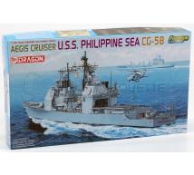 Dragon - USS Philippine Sea