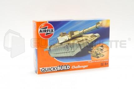 Airfix - Challenger Lego
