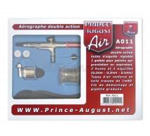 Prince August - Coffret Aero Double Action