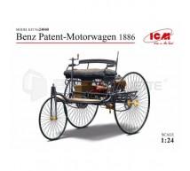 Icm - Benz Motorwagen 1886