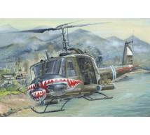 Hobby boss - UH-1B Huey 1/18