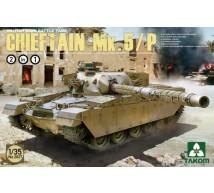 Takom - Chieftain Mk 5/5P
