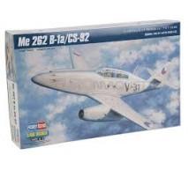 Hobby boss - Me-262 B-1a/CS-92