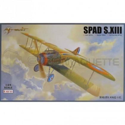 Merit - Spad XIII
