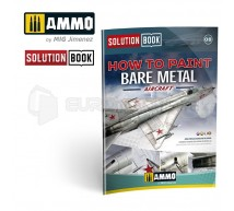 Mig products - How to paint Bare metal (Solution Box 08)