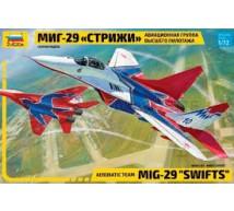 "Zvezda - Mig-29 ""Swifts"" Team"