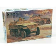Gunze Sangyo - SdKfz 250/1/8 Stummel