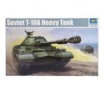 Trumpeter - T-10 A tank