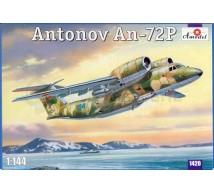 A model - An-72 P