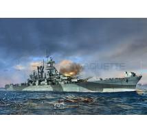 Trumpeter - USS Alaska CB-1