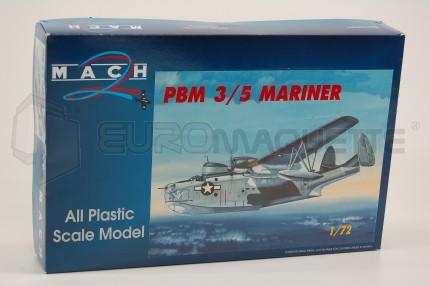 Mach2 - Mariner
