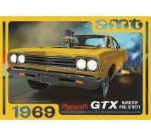 Amt - Plymouth GTX Hardtop 69