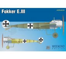 Eduard - Fokker E III (WE)
