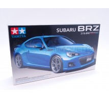 Tamiya - Subaru BRZ