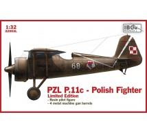 Ibg - PZL-11c & detai set (LE)