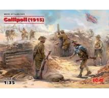 Icm - Gallipoli 1915