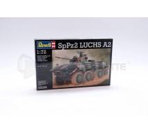 Revell - SpPz 2 Luchs 2