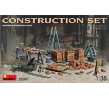 Miniart - Construction set