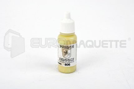 Prince August - Jaune Allemand 806 (pot 17ml)